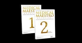 Medical Maestro Magazine